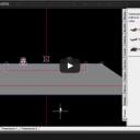"""Vídeo del mes """"Ferrocarriles con CIVIL 3D"""". Ejemplo de nuestros contenidos, basados siempre en el """"cómo se hace"""".<br />http://www.itrazo.com/itinerario/item/409-i-z-vídeomes.html"""