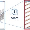 ¿A qué escala se dibuja en CAD? ¿a qué afecta? Encuéntralo en 'Confección de la cartografía'<br />http://www.itrazo.com/itinerario/i-representando-la-realidad/4-la-base-es-la-cartograf%C3%ADa.html