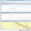 Uno de los objetivos de diseñar un vial es cuantificar el proyecto a partir de sus mediciones. Encuéntralo en:<br />http://www.itrazo.com/itinerario/proyectando/3-alargando-los-caminos.html
