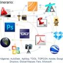 Por 50€ al mes accede a todo un mundo de contenidos: CIVIL 3D, CLIP, MDT, AUTOCAD, OFFICE, GLOBAL MAPPER...<br />http://www.itrazo.com/itinerario.html