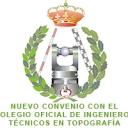 10% de descuentos para colegiados del Ilustre Colegio Oficial de Ingenieros Técnicos en Topografía. Consúltalo en: http://www.itrazo.com/tienda/convenios.html